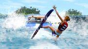 Los Sims 3 Aventura en la Isla - SkySurf 656x369