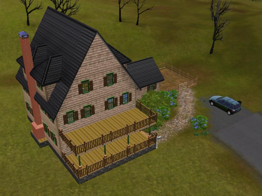 Casa del Pasto