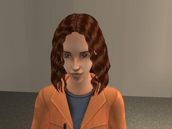 Leona Hutchworth