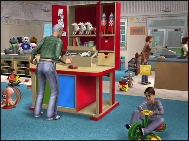 Les Sims 2 La Bonne Affaire 04.jpg
