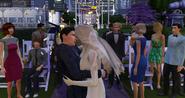 Matrimonio Anton ed Eterea