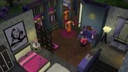 Sims4 Glamour Vintage 7