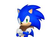 Fanon:Sonic the Hedgehog