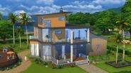 The Sims 4 Build Screenshot 11