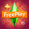 The Sims Freeplay Magical Morocco update icon