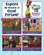FT Comic - Fortune