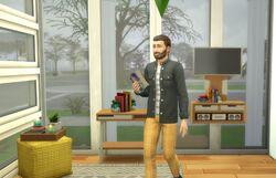 Les Sims 4 Mini-maisons 05