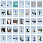 Sims 4 Escapada en la Nieve Objetos 5