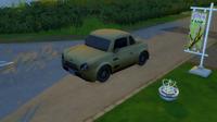 TS4 Sedan
