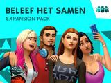De Sims 4: Beleef het Samen