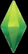 De Sims 4 Plumbbob II