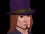 Fanon:Gunther Goth (My Sunset Valley)