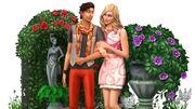 Jardin romantique render 01