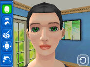 Les Sims 3 NDS 02