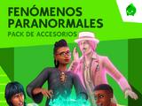 Los Sims 4: Fenómenos Paranormales - Accesorios