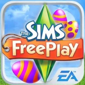 The Sims FreePlay/Обновление №5
