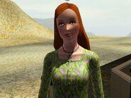 Violet Logan headshot