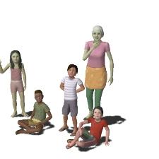 Семья Шу