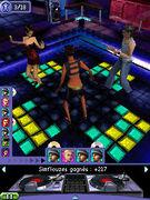 Les Sims DJ 04
