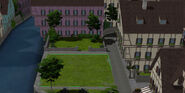 Olympus Town 10