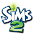 The Sims 2 Logo (Original)