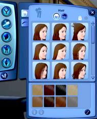 CAS - Cheveux (Les Sims 3).png