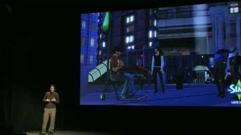 EA_Studio_Showcase_2010_-_The_Sims_3_Late_Night.avi