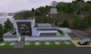 Landgraab Marine Science Facility