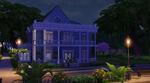 Les Sims 4 01