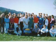 Maxis original team