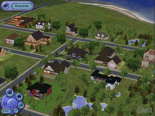 Unreleased neighborhoods