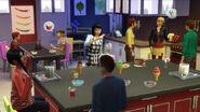 Sims4 Cocina Divina 5