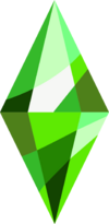 The Sims 4 Modern Plumbob Design.png