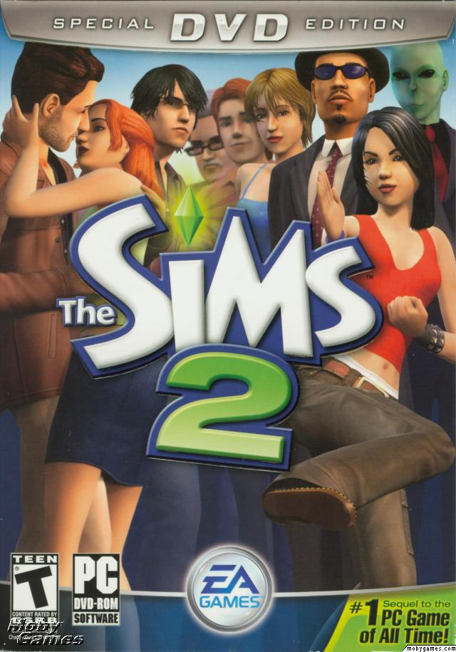 The Sims 2: Special DVD Edition