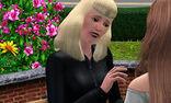 Agnes los sims 3
