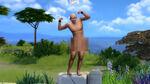 Les Sims 4 Vivre Ensemble 26