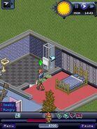 Sims3mobileshower