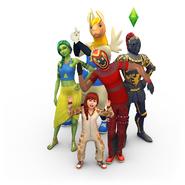 Sims4 Quedamos render11
