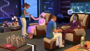 The Sims 4 Spa Day Screenshot 12