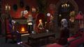 The Sims 4 Vampires Screenshot 04