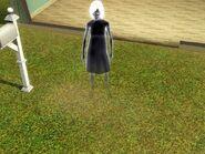 Bella Goth Lunar Lakes Ghost 2