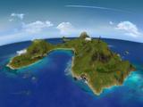 Isla Kieromami