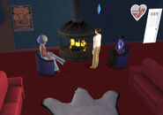 The Sims Bustin' Out Screenshot 09