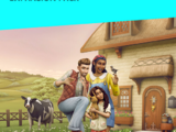 De Sims 4: Landelijk Leven