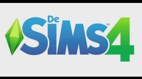 Eerste blik De Sims 4 Officiële Gameplay Trailer