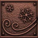 Plaque - Freezing