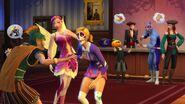 Sims 4 Escalofriante 2