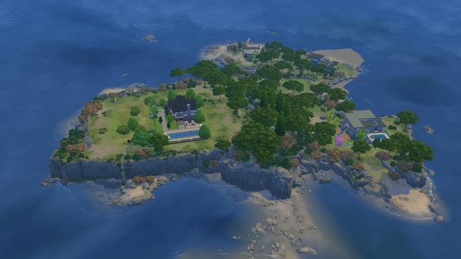 Isla Ruinosa