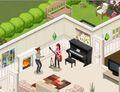 The Sims Social 08