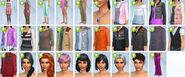 Contenu Les Sims 4 En Cuisine 1